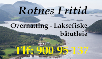 Rotnes Fritid